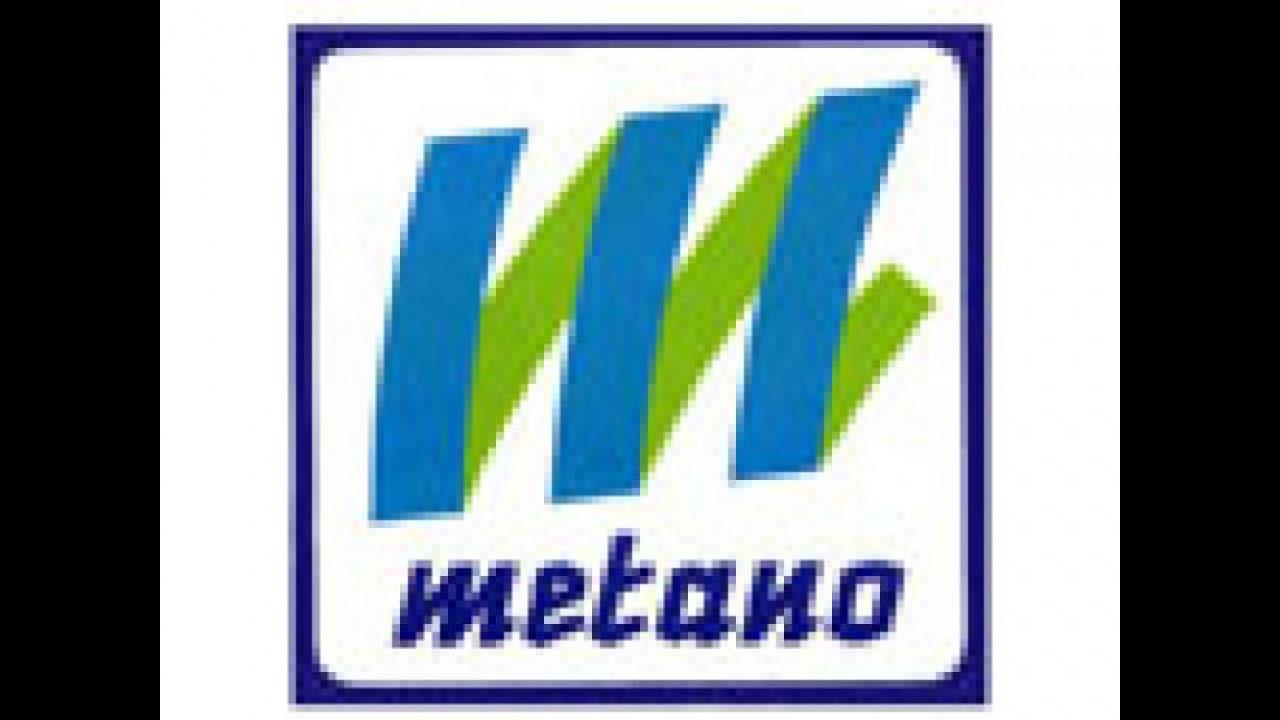 [Copertina] - L'Italia è prima in Europa per numero di distributori di metano