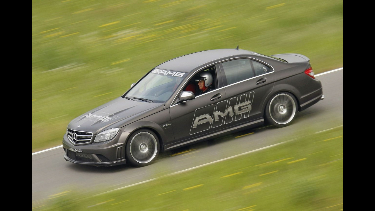 AMG Driving Academy 2009