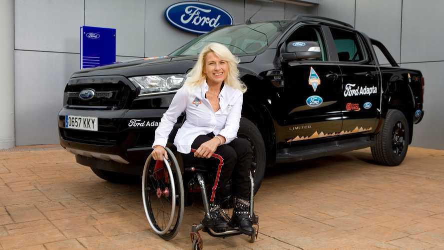 Ford RSC o cómo devolverle el favor a la sociedad