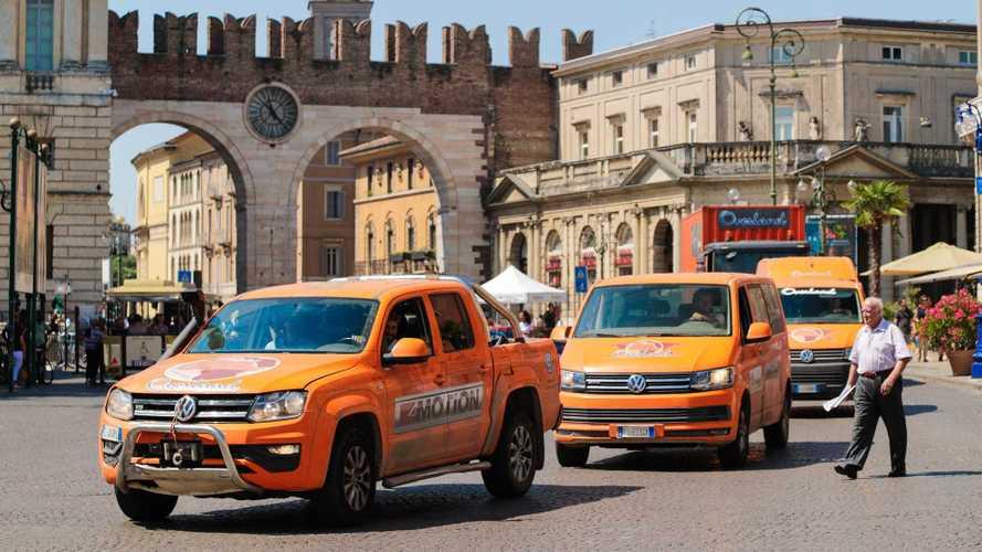 Overland 2019 chiude il tour a Verona