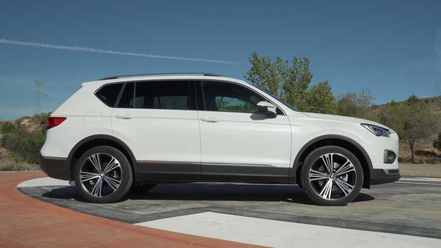 ¿Qué coche comprar? SEAT Tarraco 2019
