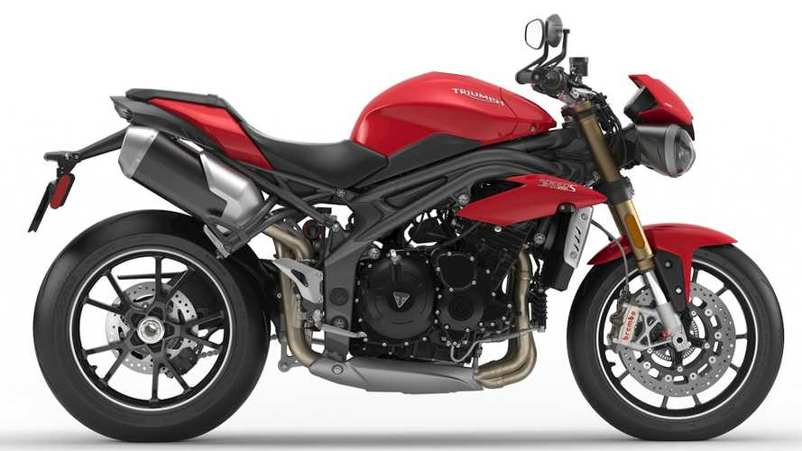 Is the 2011 Triumph Speed Triple really different from the old one?