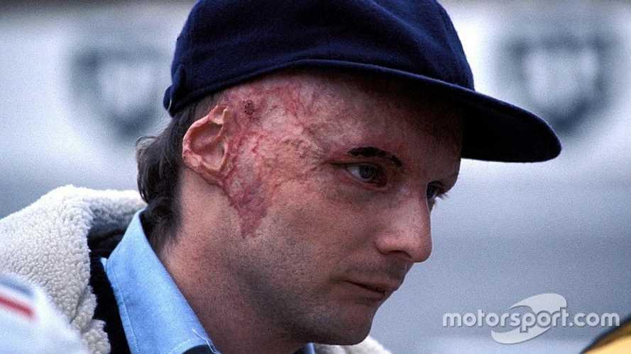 Monza 1976, cuando Lauda desafió todas las predicciones