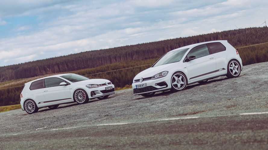 Mountune now offers Volkswagen performance parts