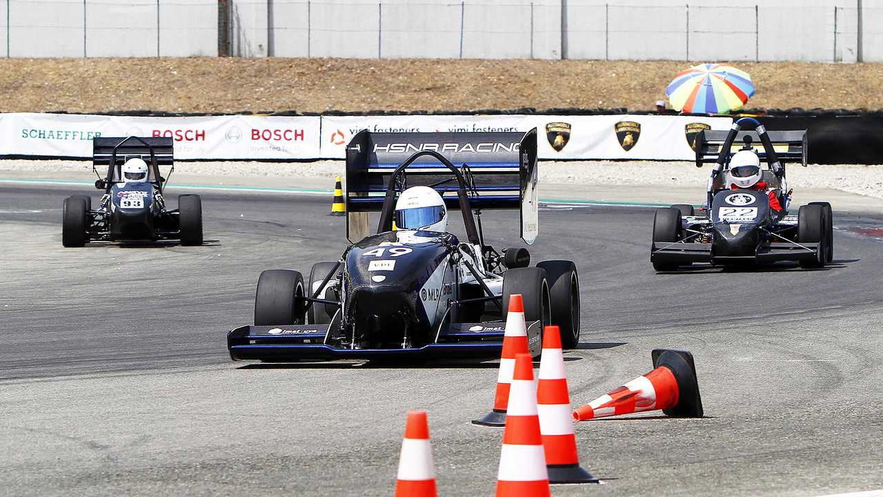 Formula SAE Italy 2019