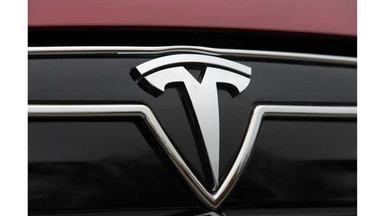2. Tesla Pickup