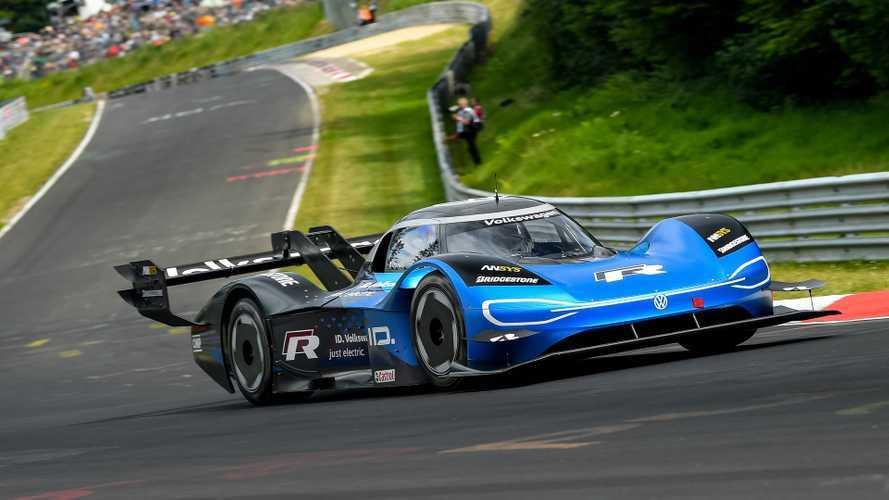 Volkswagen à l'assaut d'un record de F1