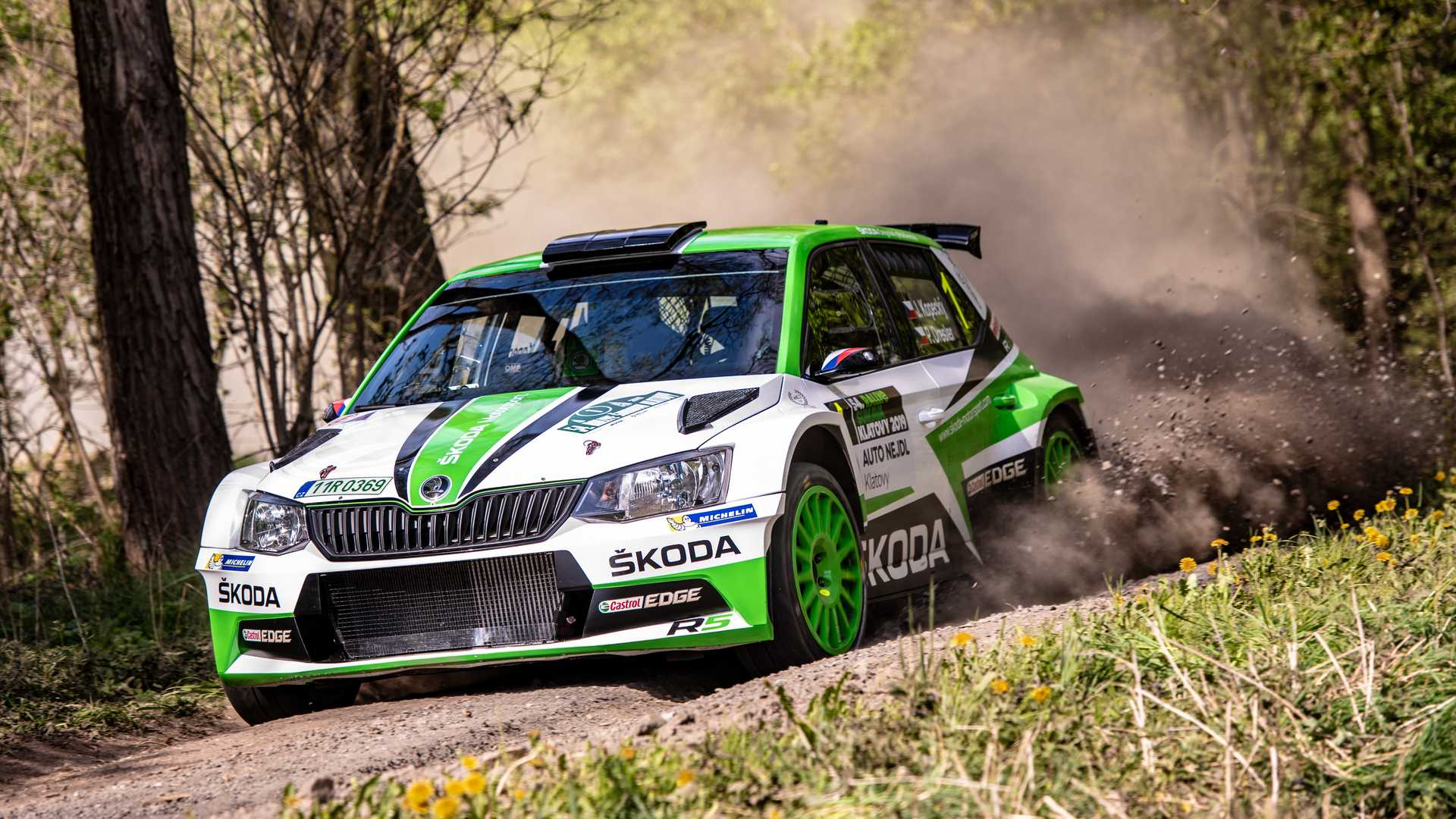 This Is The The Greatest Skoda Ever As Voted By Fans