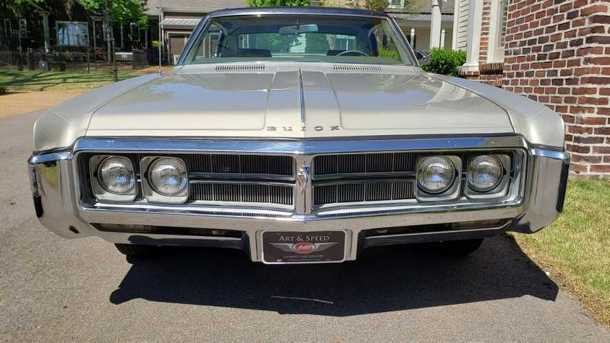 You Need This 1969 Buick Wildcat Sport Coupe Right Meow