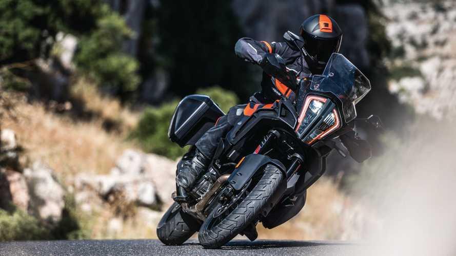 KTM, le offerte estive sulla gamma moto