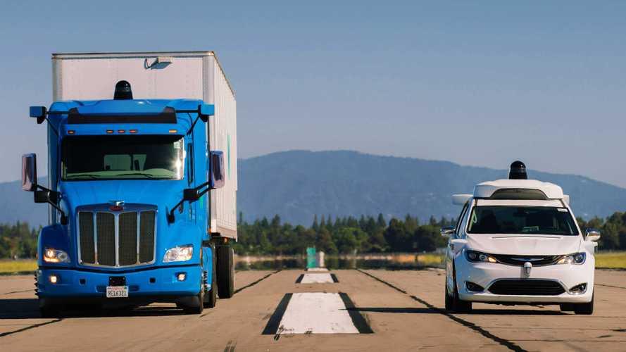 Nuova partnership Renault, Nissan e Waymo sulla guida autonoma