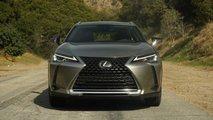 2019 Lexus UX 200: İnceleme