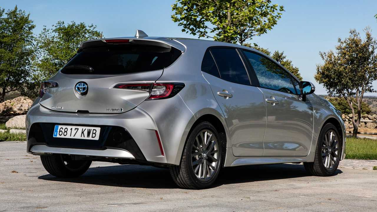 Toyota Corolla, 50 millones de ventas