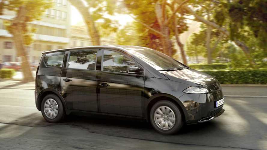 Sono Motors Sion: Man braucht 50 Millionen Euro (Update)