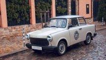Vilner Trabant 1.1: Aufgemotzter Ossi-Traumwagen