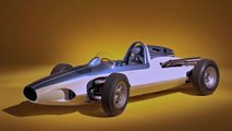 Mid Engined Corvette Prototypes Throughout The Years