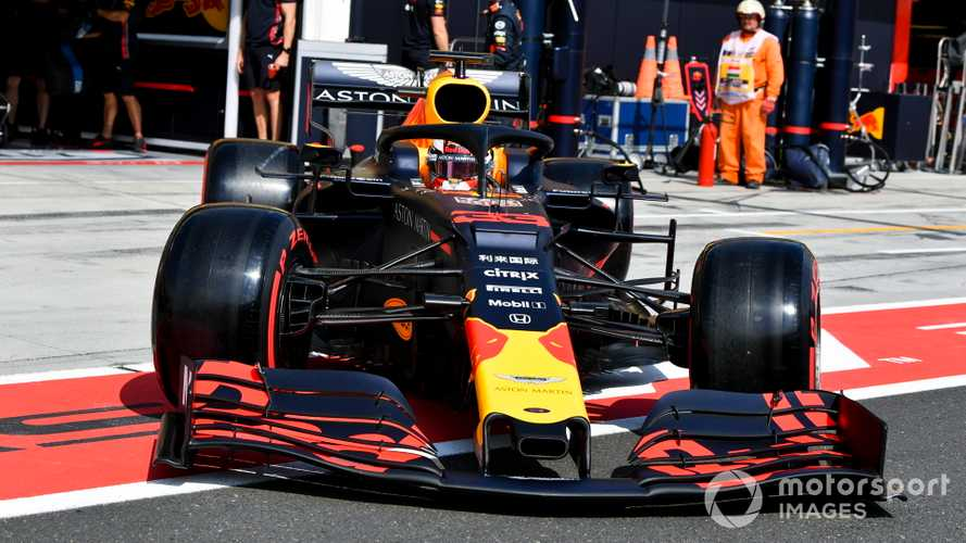 Honda facing 'very complicated' Red Bull penalty call