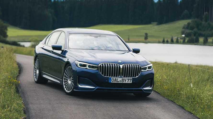 Alpina, BMW'nin önden çekişli modelleri ile ilgilenmiyor