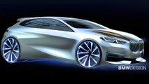BMW 1er mit Elektroantrieb könnte 2021 kommen