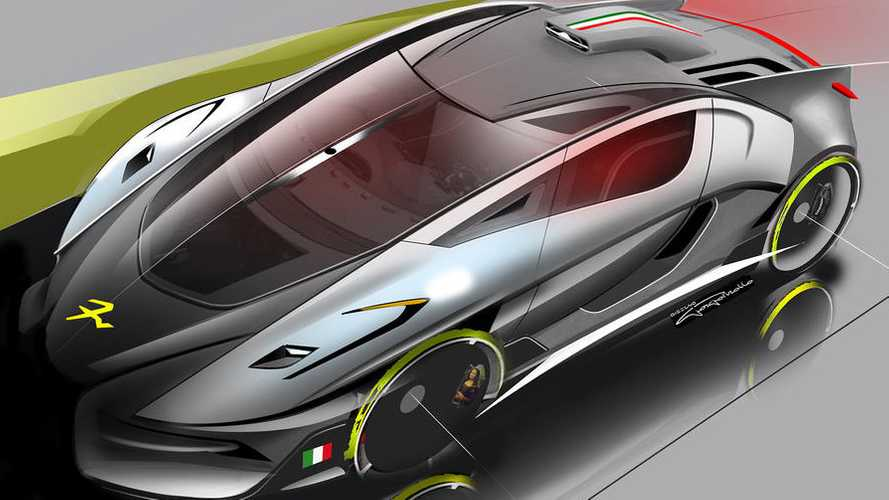 FV Frangivento Asfanè DieciDieci is an unknown 1,000-bhp hypercar