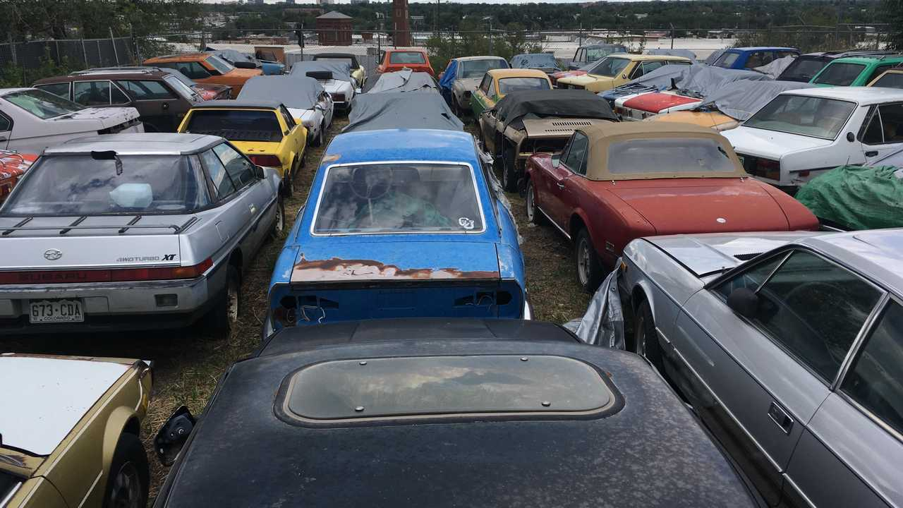 Carros Fiat à venda - EUA