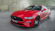 Wolf Racing Ford Mustang Edition One of 7