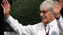Bernie Ecclestone (GBR), European Grand Prix, 27.06.2010 Valencia, Spain
