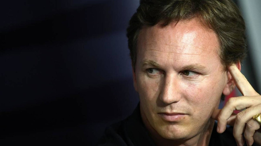 Horner says Red Bull may use team orders now