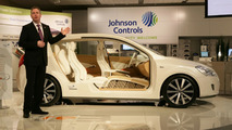 Johnson Controls re3 concept at NAIAS 2009