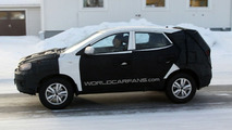 2010 Hyundai ix35 spy photo