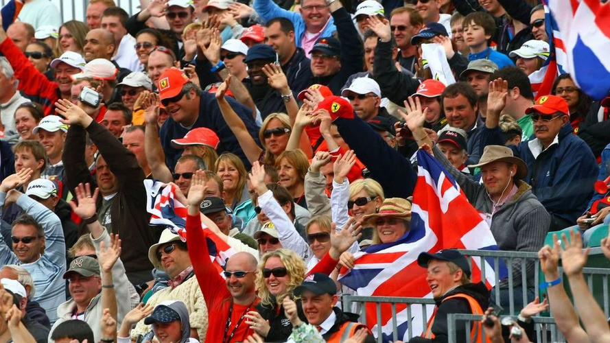 Silverstone deadline set to pass without deal