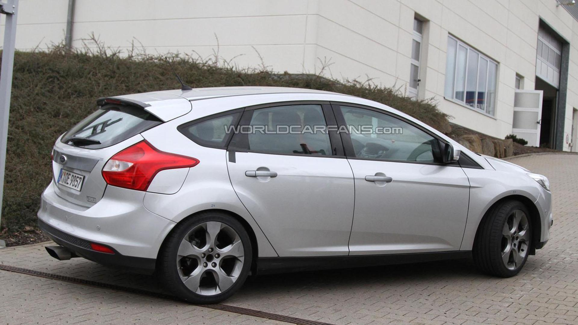 Focus Ford 2013 >> Ford Focus Rs Slated For A Comeback