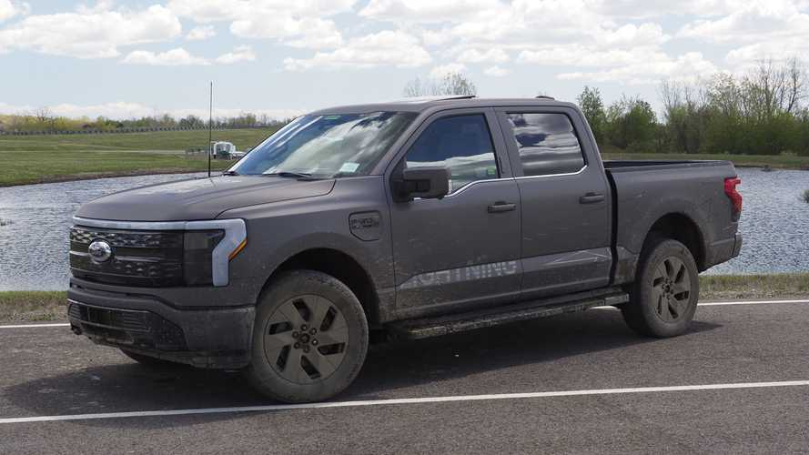 Ford F-150 Lightning Production Allegedly Doubled To Meet Strong Demand