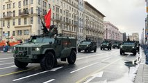 Tag des Sieges in Moskau 2021: Die Highlights der Militärparade