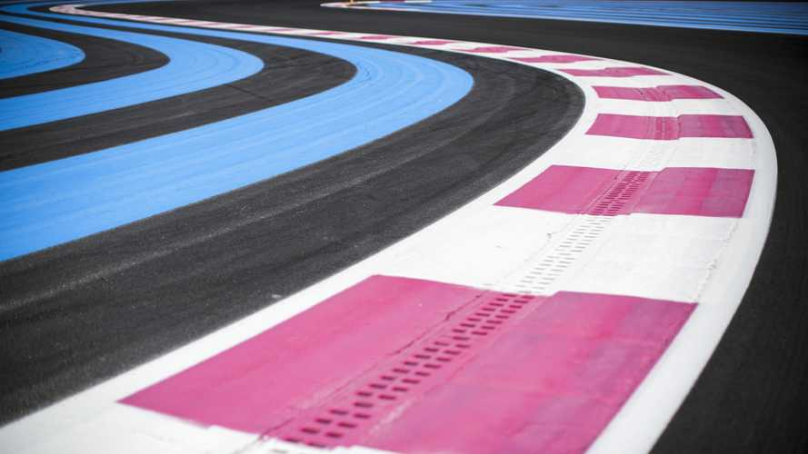 Envie de parier ? Utilisez Stake.com pour parier sur le Grand Prix de France 2021
