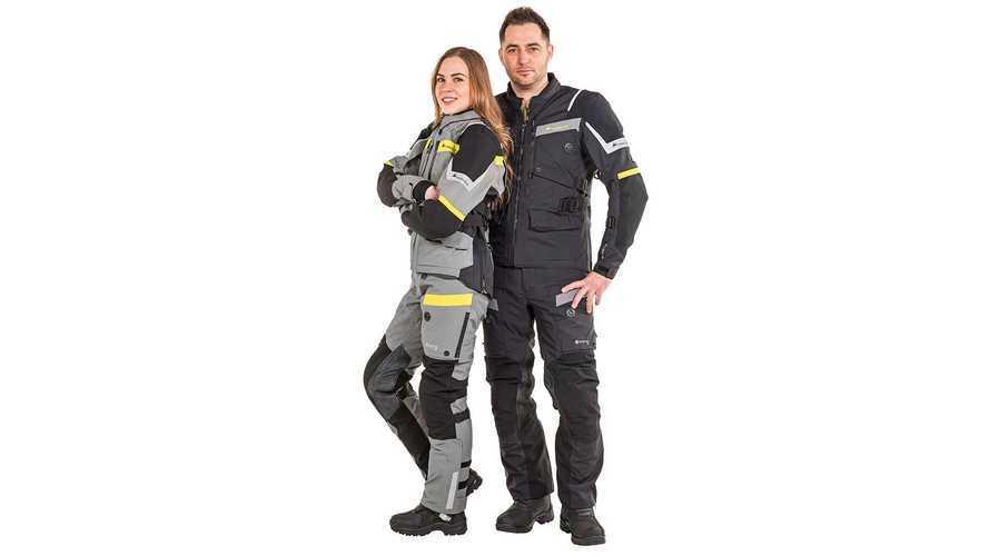 Touratech Launches New Compañero Rambler Suit For Men And Women
