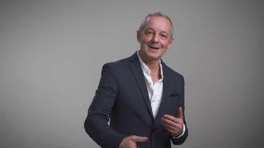 TOGG'un tasarım patronu Murat Günak oldu!