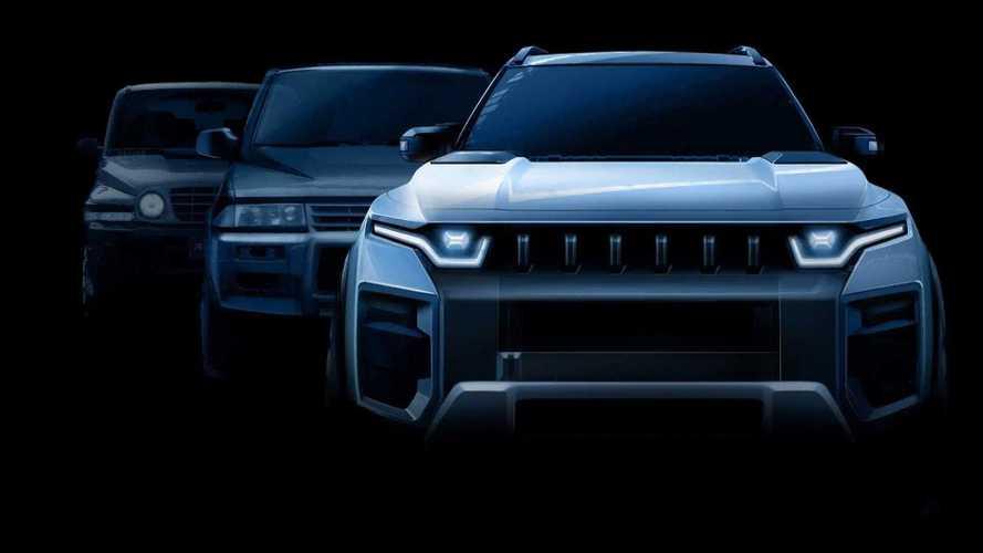 SsangYong начал выпуск первого электромобиля и показал второй
