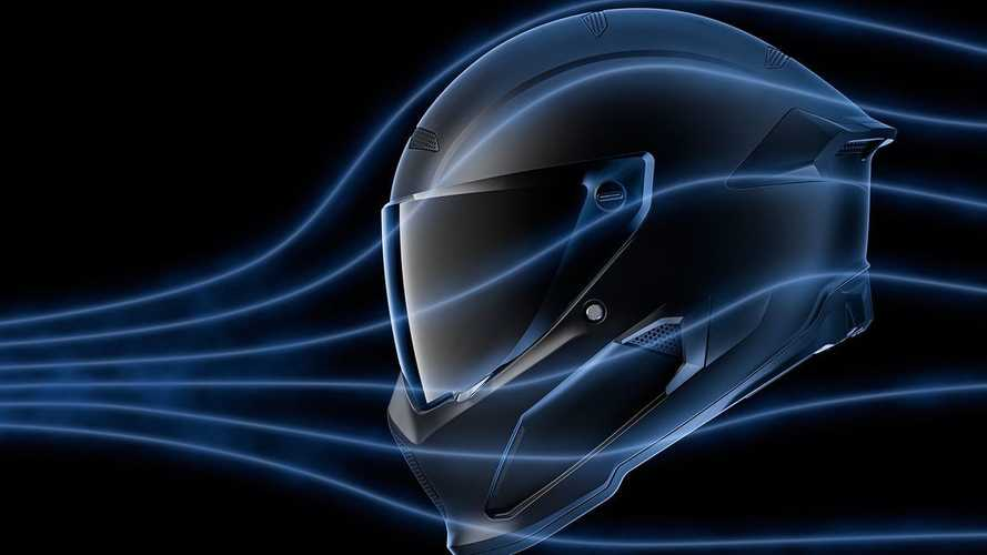 Ruroc Introduces More Aerodynamic Atlas 3.0 Helmet