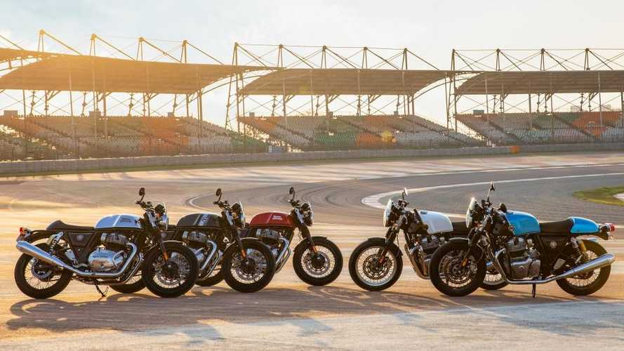 Royal Enfield Confirms EICMA 2021 Attendance