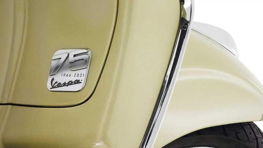Fabricadas 19 millones de motos Vespa