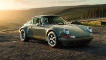 Theon Design HK002 Porsche 911: Nein, das ist kein Singer!