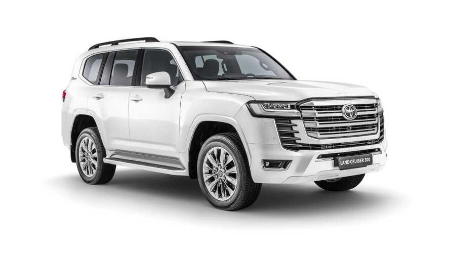 Toyota s'explique sur l'interdiction de revente du Land Cruiser