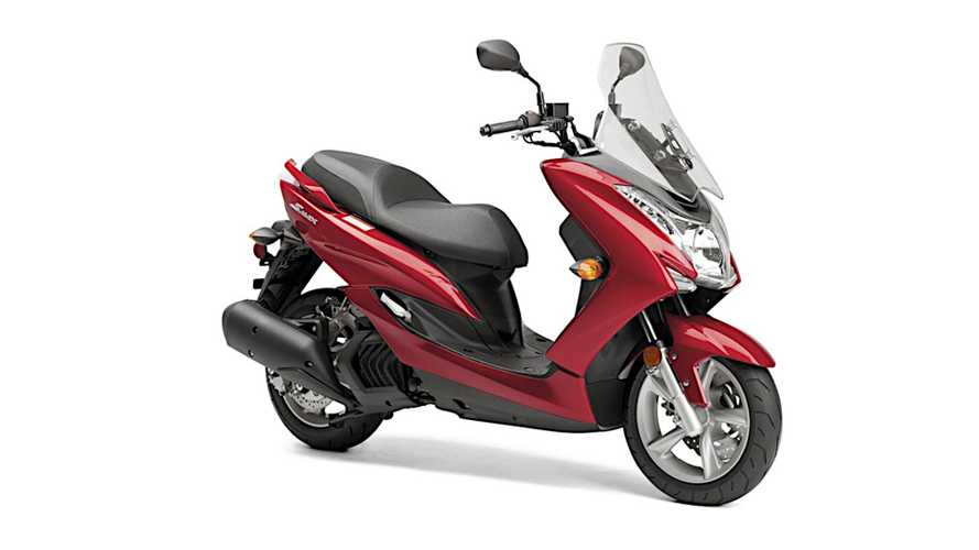 Recall: All 2015-2020 Yamaha SMAX XC155 Scooters May Suddenly Stall