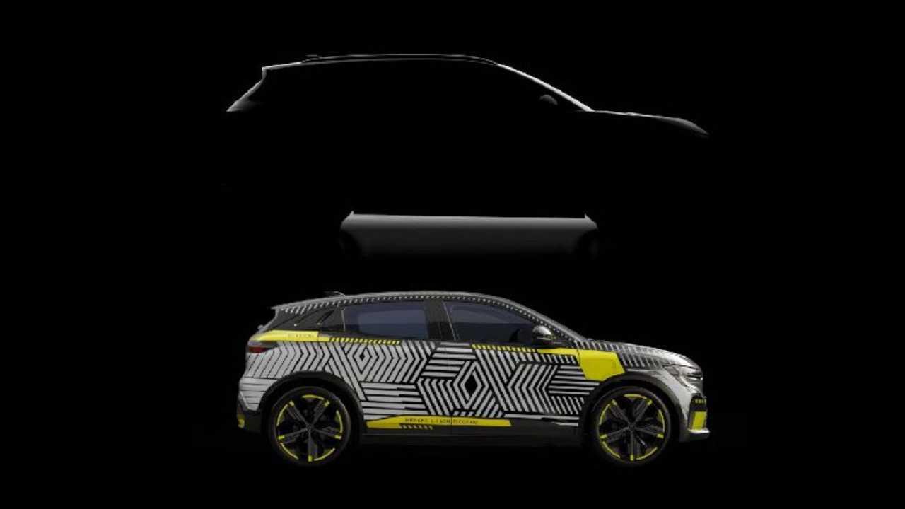 Renault eWay
