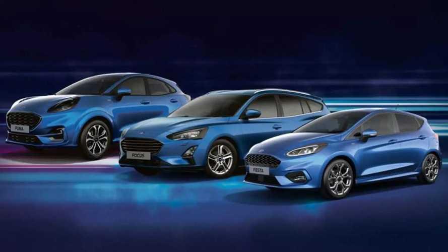 Ford convertit ses Fiesta, Focus et Puma au bioéthanol