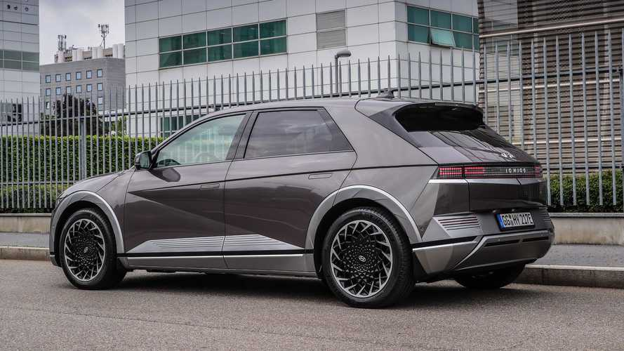 Hyundai Ioniq 5, ecco cosa si scopre andando oltre la prima prova
