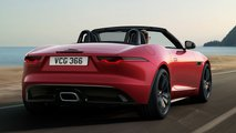 Sommer, Sonne, Sonderedition: Der Jaguar F-Type R-Dynamic Black