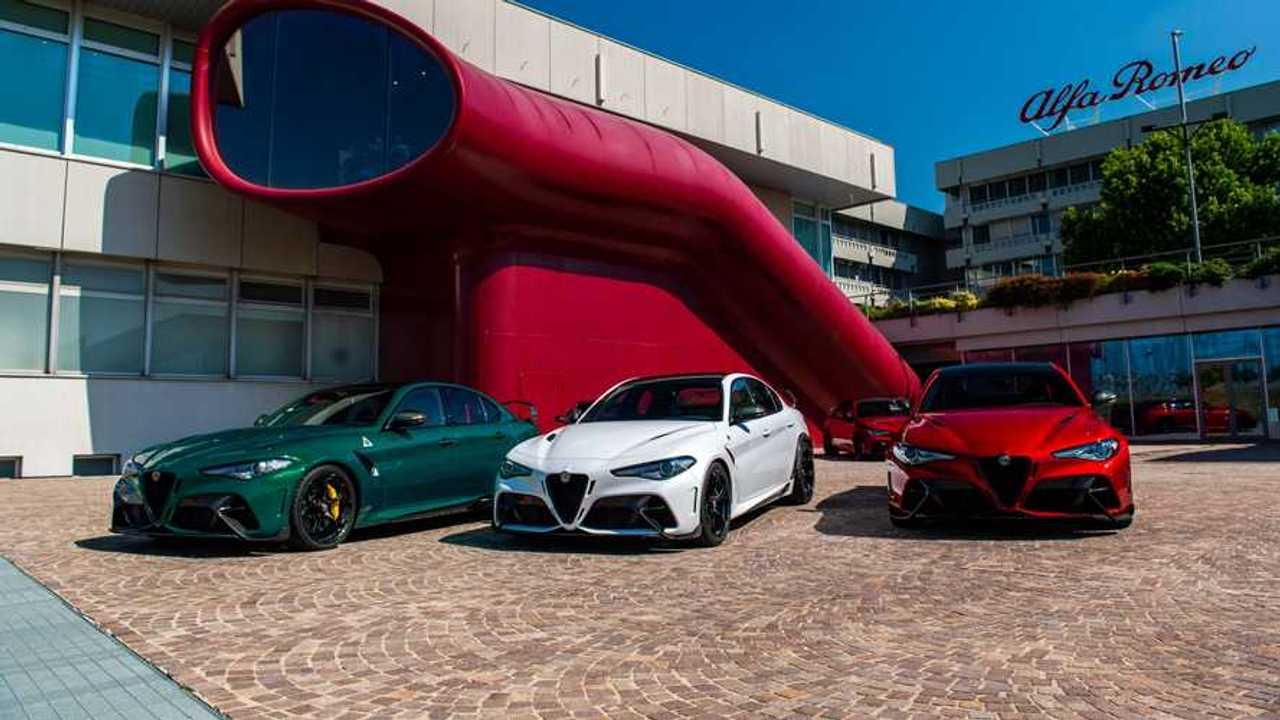 Museum Alfa Romeo