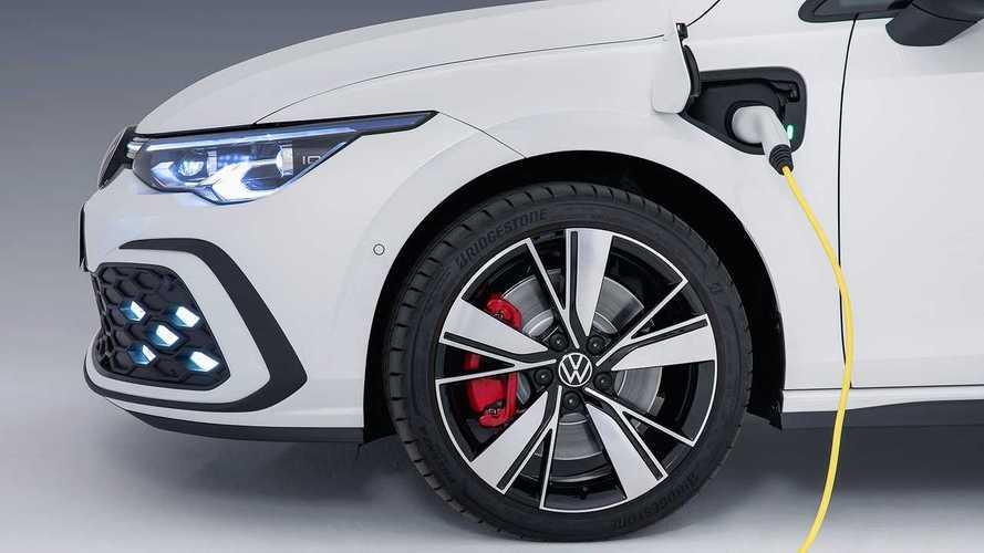Golf 8 GTE, ibrida plug-in potente quanto la GTI (ma con più coppia)